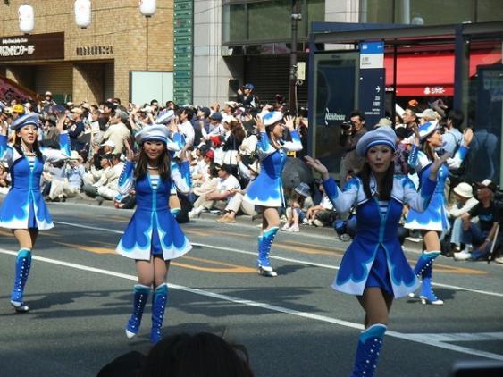 ディズニーパレード1