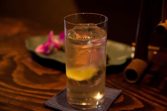 アラック(バリの蒸留酒)