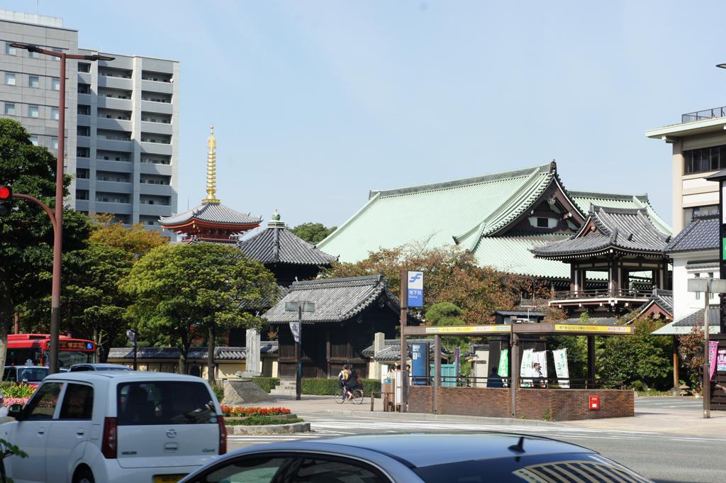 博多の街1