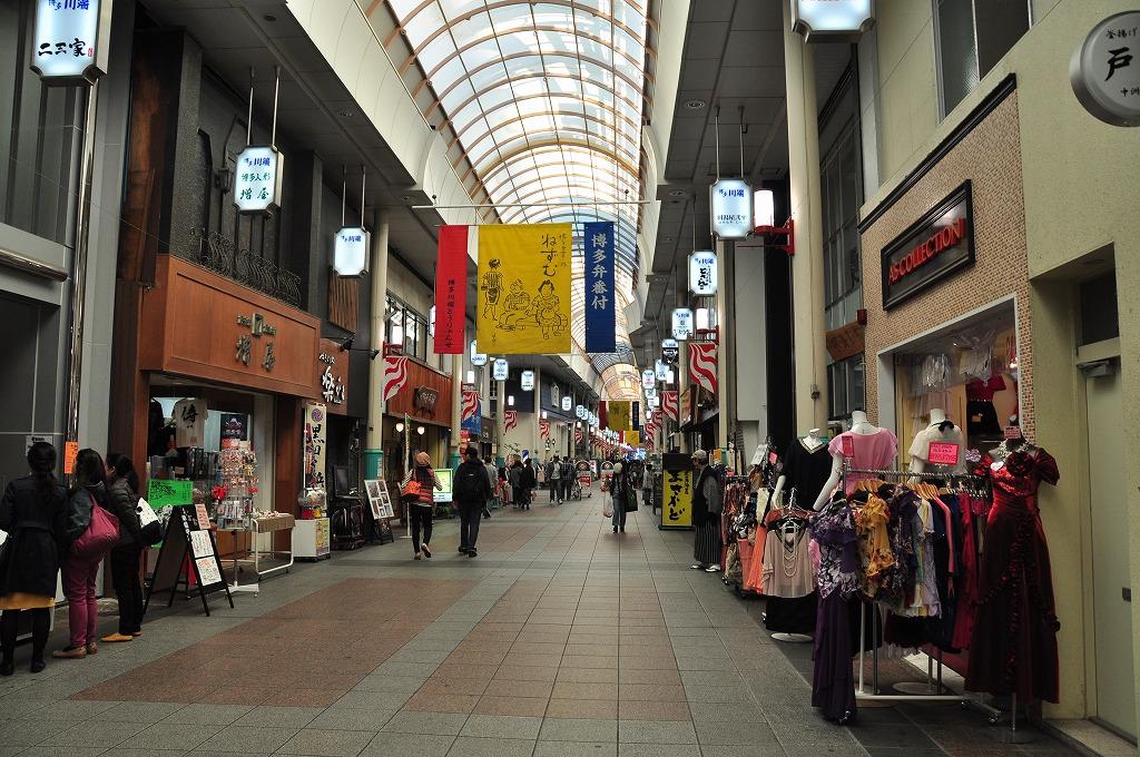 上川端商店街3