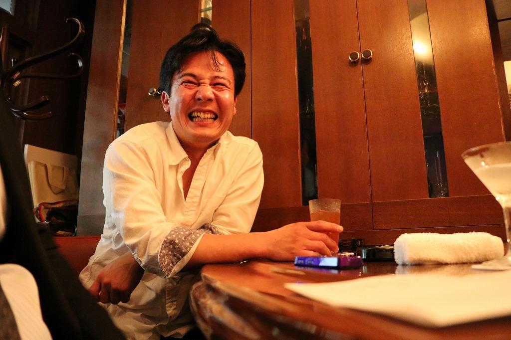 坂井誠さん