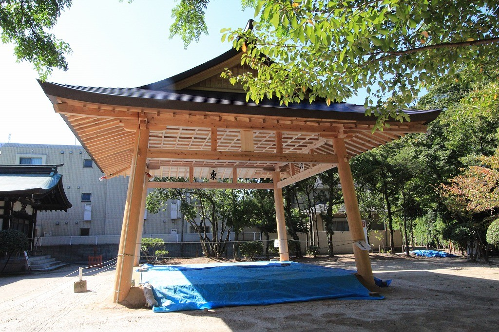 浅香山部屋