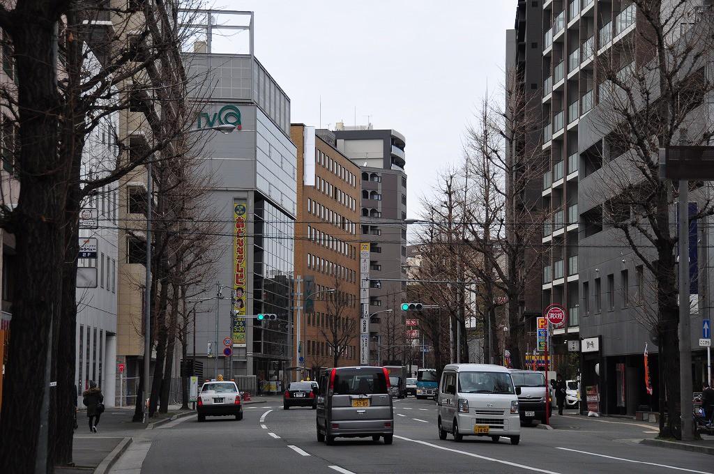 博多区の中でもマンションが多く建設されている地域