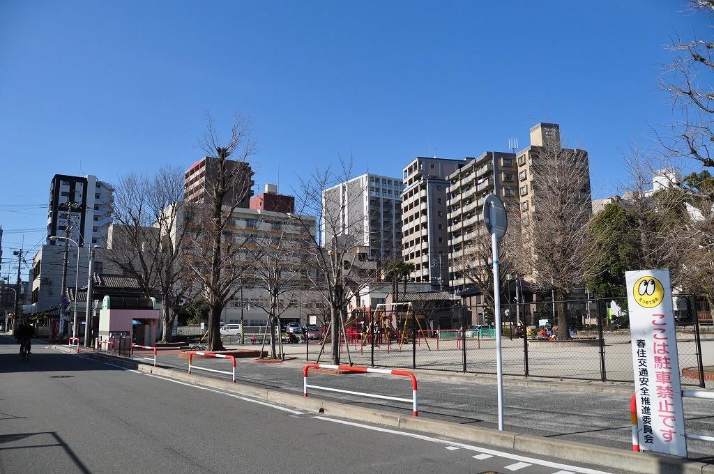 博多駅南5