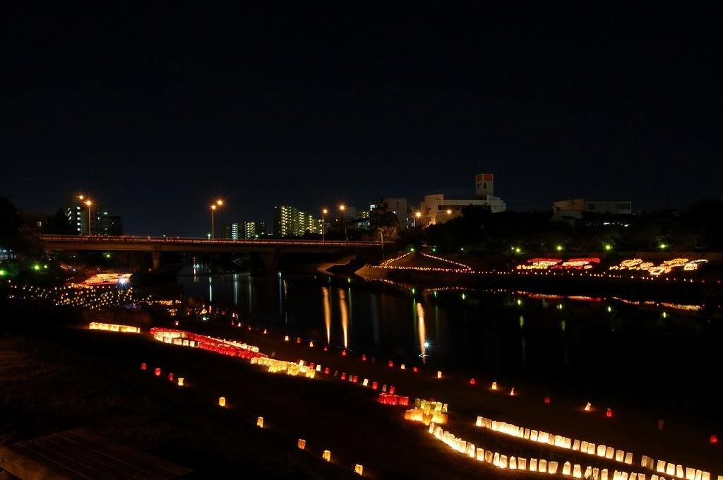 美野島灯明納涼祭2