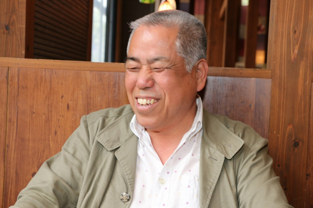 博多ガイドの会 中野 一博さん