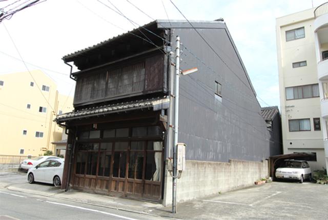 吉住家住宅主家 福岡県国の登録文化財