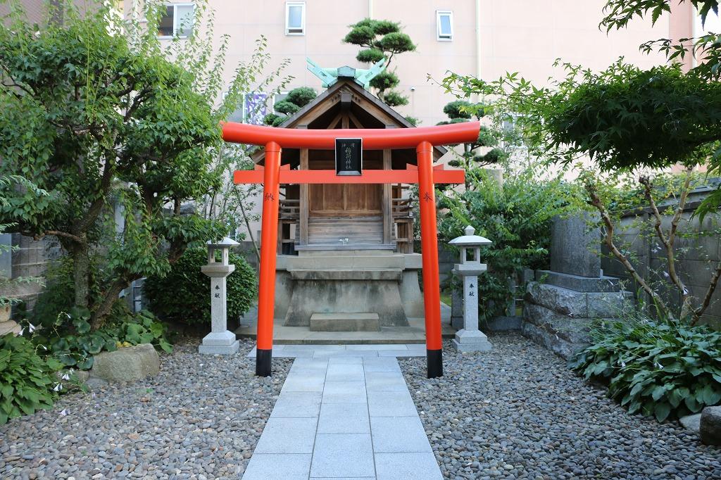 沖濱稲荷神社2